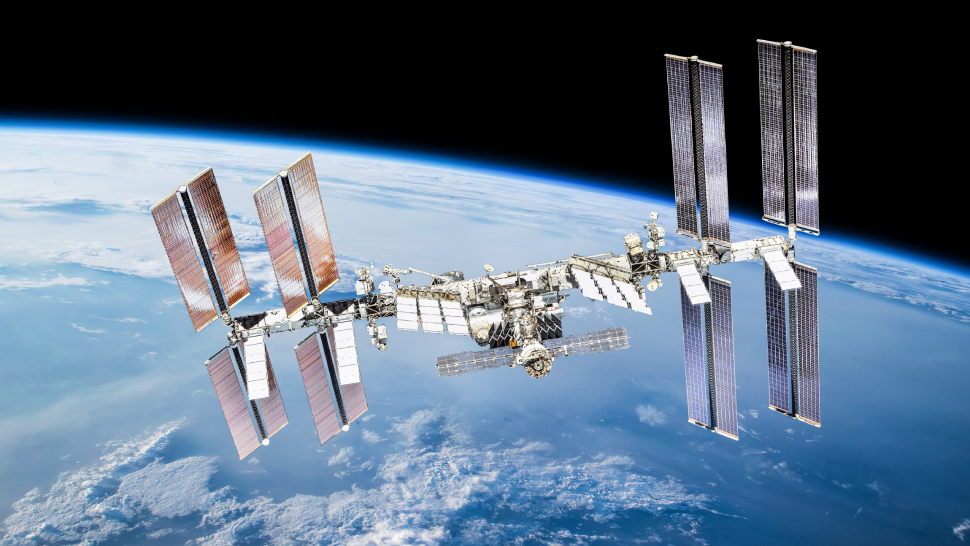 You'll Soon Be Able To Take A Virtual Reality Tour Of The International Space Station