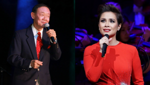 """Did You Know? Jose Mari Chan's """"christmas In Our Hearts"""" Was Originally A Duet With Lea Salonga"""