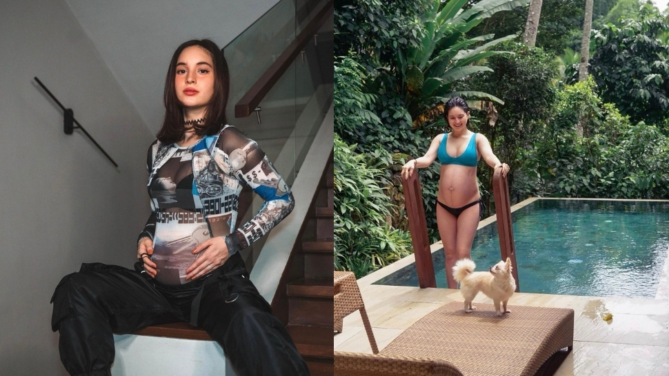 Coleen Garcia Just Got Real About Her Post-pregnancy Stretch Marks And We're All For It
