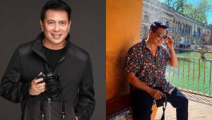 Celebrity Photographer Raymund Isaac Has Passed Away