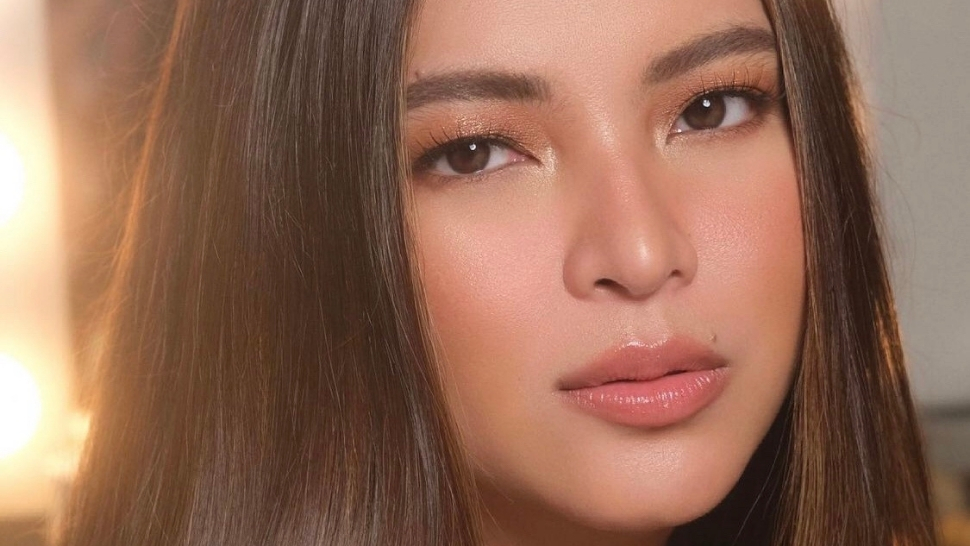 Here's What Angel Locsin Has to Say to Her Body Shamers