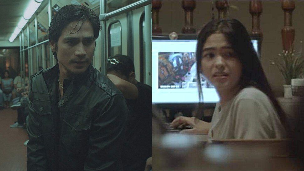 """""""on The Job"""" Series Starring Andrea Brillantes And Piolo Pascual Is Coming To Hbo Go"""