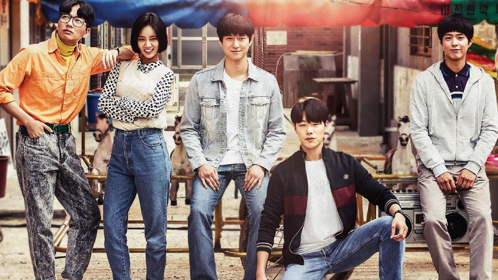 Psa: The Entire Reply K-drama Series Will Disappear From Netflix Really Soon