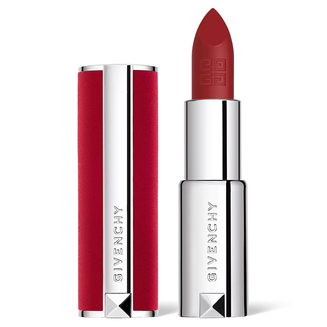 givenchy le rouge deep velvet matte lipstick n37 rouge graine