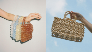 Here's Where You Can Buy Those Adorable Beaded Bags You've Been Seeing All Over Instagram