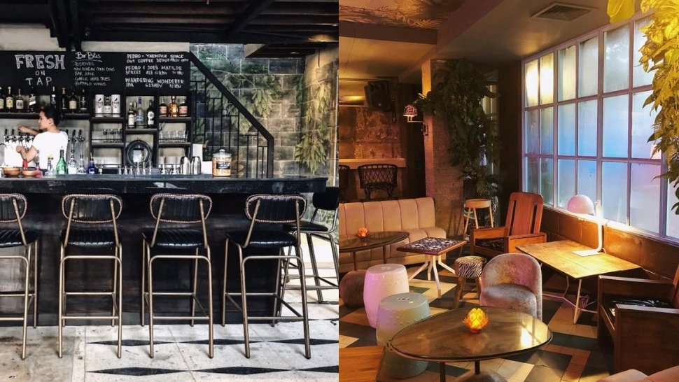 10 Well-Loved Bars We Said Goodbye to During the Pandemic
