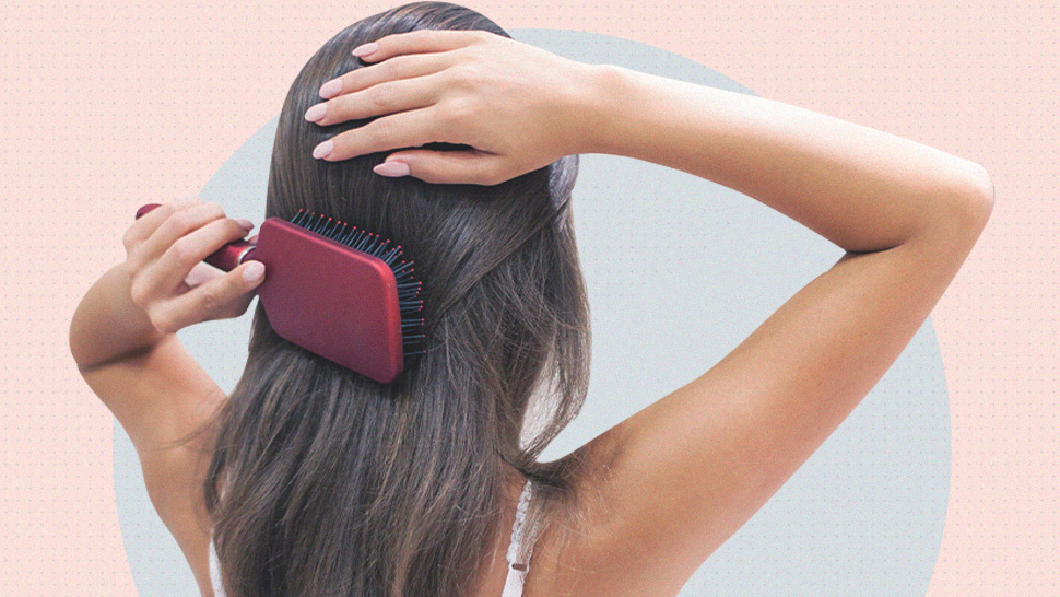 7 Easy and Effective Ways to Control Hair Fall, According to Dermatologists