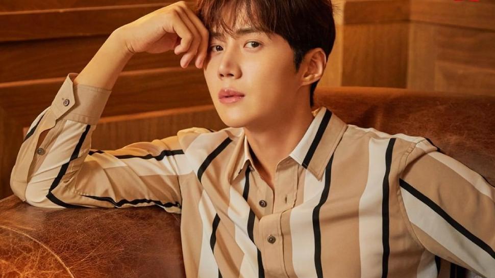 Psa: Kim Seon Ho Might Play A Half-filipino In His Debut Movie