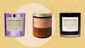 Candle Enthusiasts, You'll Want To Shop These Unique Scents For Your Collection