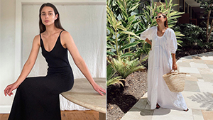 15 Chic And Casual Dress Styles Every Girl Needs In Her Closet