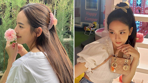 7 Cute Hairstyles With Hair Accessories, As Seen On Celebrities