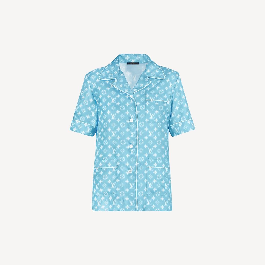jinkee pacquiao louis vuitton pajama outfit