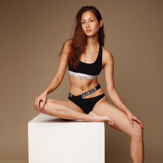 pinay models abroad