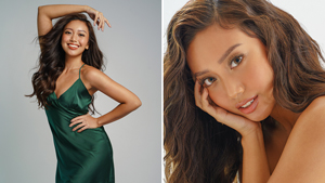 Ayn Bernos Is Glowing And Ready For The Miss Universe Philippines Stage