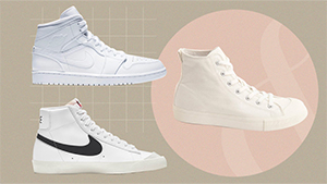 10 Classic High-tops To Complete Your Sneaker Collection