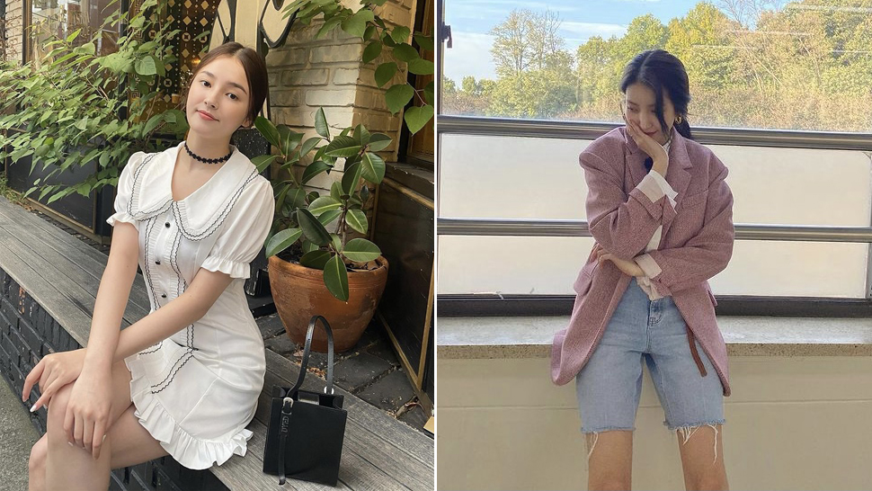 22 Cute Korean-inspired Outfits To Try, As Seen On Your Favorite K-drama And K-pop Celebs