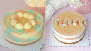 Here's Where You Can Buy These Jelly Cakes That Are Almost Too Pretty To Eat