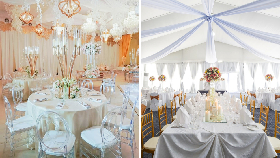 8 Venues In Quezon City Perfect For Your Ig-worthy Intimate Wedding