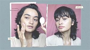 Here's How Filipina Model Jach Manere Keeps Her Skin Healthy
