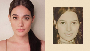 Bea Alonzo Looks A Lot Like Dominic Roque's Grandmother And Here's Proof