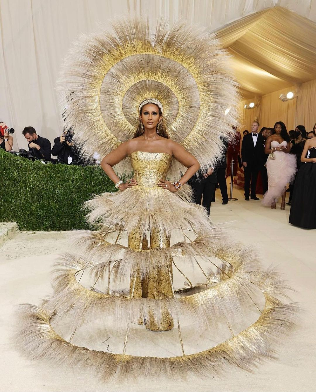 met gala 2021 most jaw-dropping looks