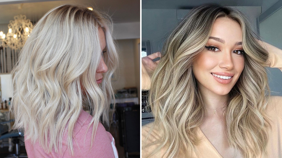 10 Gorgeous Shades of Blonde Hair You Should Try at Least Once