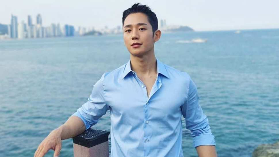 Did You Know? Jung Hae In Once Had A Near-death Experience While Driving