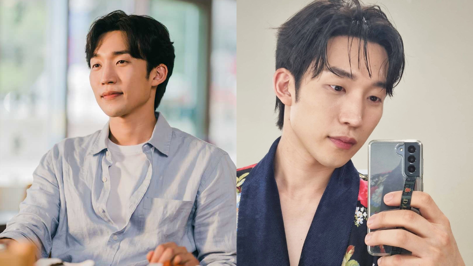 10 Things You Need To Know About K-drama Actor Lee Sang Yi