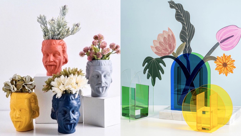 7 Ig Stores To Shop Fun And Quirky Pots And Vases For Your Home