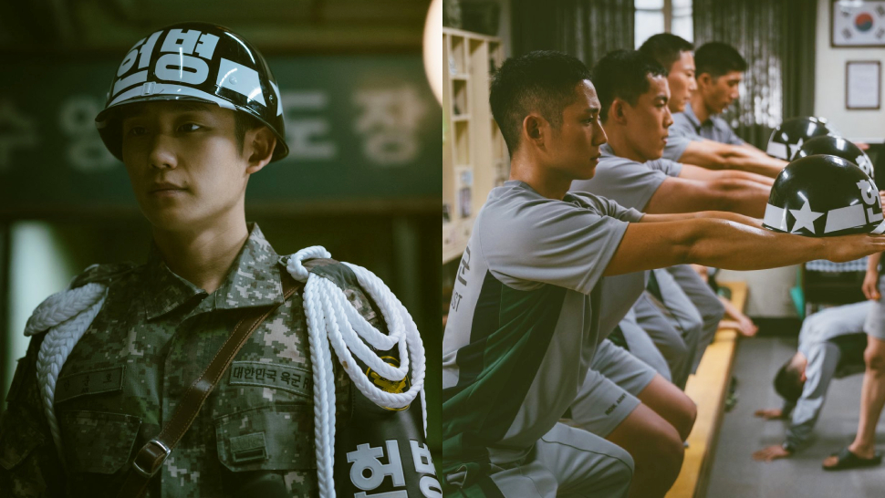 """Is """"D.P."""" Based on Real-Life Stories in the Military? Here's What South Koreans Think"""