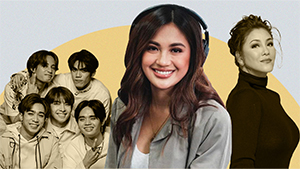 Julie Anne San Jose Tries To Guess Opm Songs