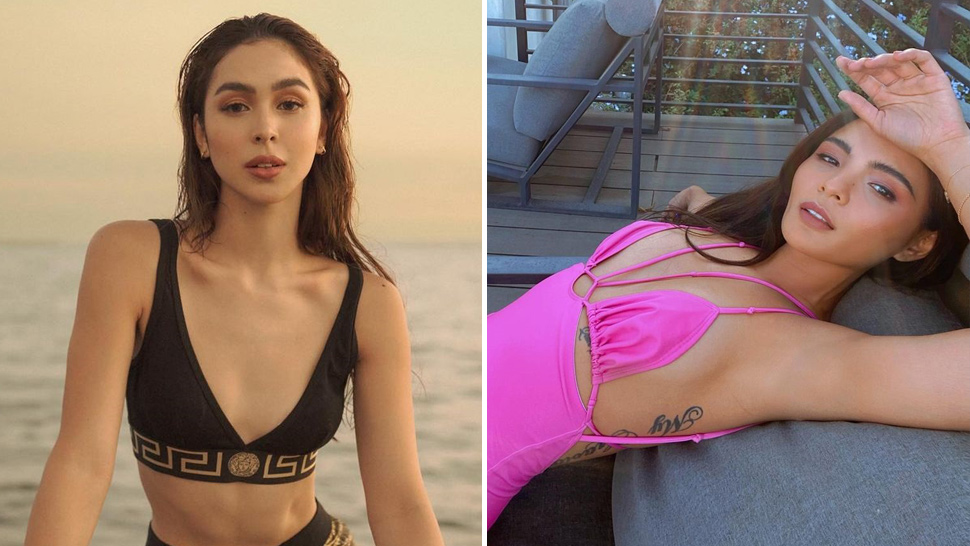 """7 Local Celebrities Who Are Unapologetically """"flat And Proud"""""""