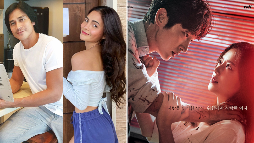 """Omg! Lovi Poe And Piolo Pascual Will Be Starring In The Remake Of """"flower Of Evil"""""""