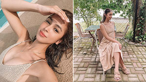 10 Beige Ootds From Julia Barretto That Will Convince You To Wear More Neutrals