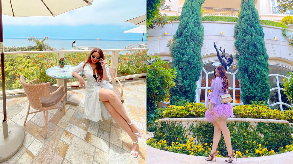 All The Places Kc Concepcion Visited In California, As Seen On Instagram