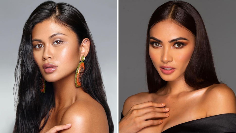 7 Gorgeous Morena Makeup Looks We're Stealing From Miss Universe Philippines Candidates