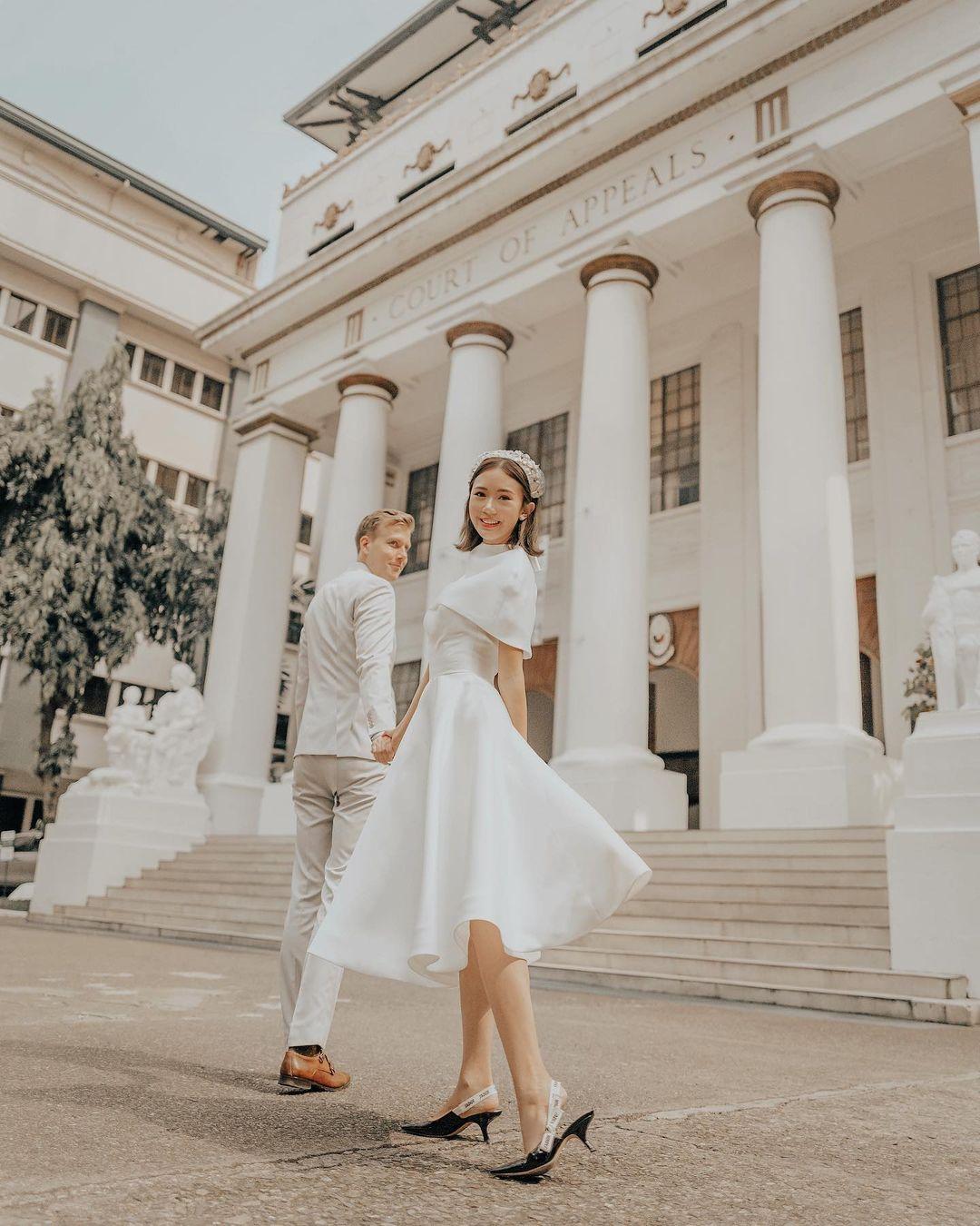 celebrity bridal shoe styles