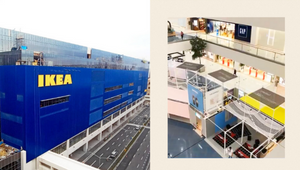 Psa: Ikea Is Holding Their First-ever Pop-up At Sm Mall Of Asia This Weekend