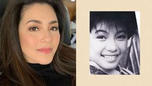 Regine Velasquez Recalls How People Criticized Her Appearance When She Was Starting Out