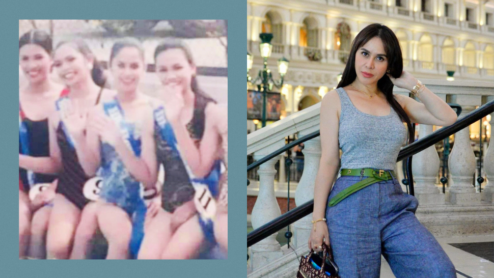 Did You Know? Jinkee Pacquiao Was Once A Beauty Queen