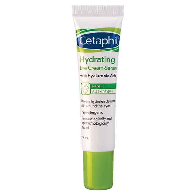 hydrating eye creams