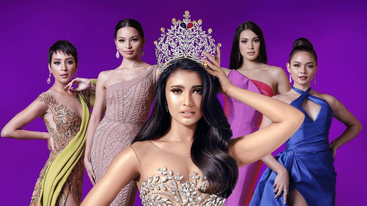 The Miss Universe Philippines 2021 Coronation Night Is Officially Postponed