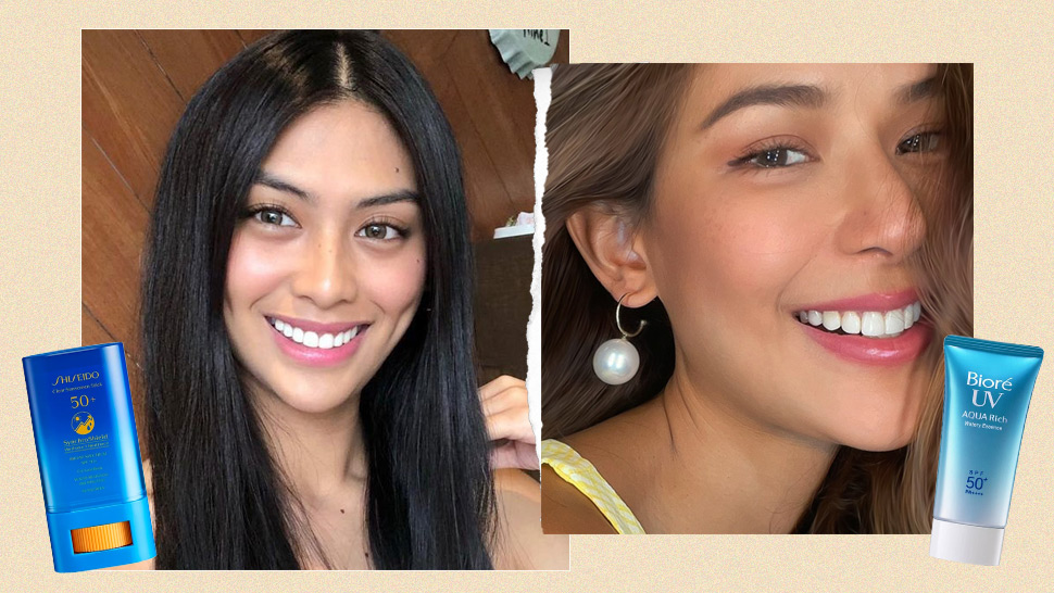 10 Filipina Beauty Queens Reveal Their Holy Grail Skincare Products