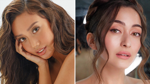 10 Chic And Classy Hairstyles We're Copying From The Miss Universe Philippines 2021 Candidates