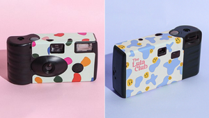 These P950 Aesthetic Film Cameras Are Too Pretty To Not Add To Cart