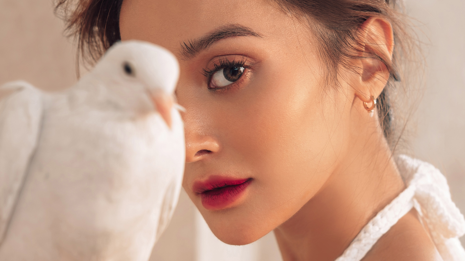Kris Bernal Loves Being A Celebrity And There's Absolutely Nothing Wrong With That