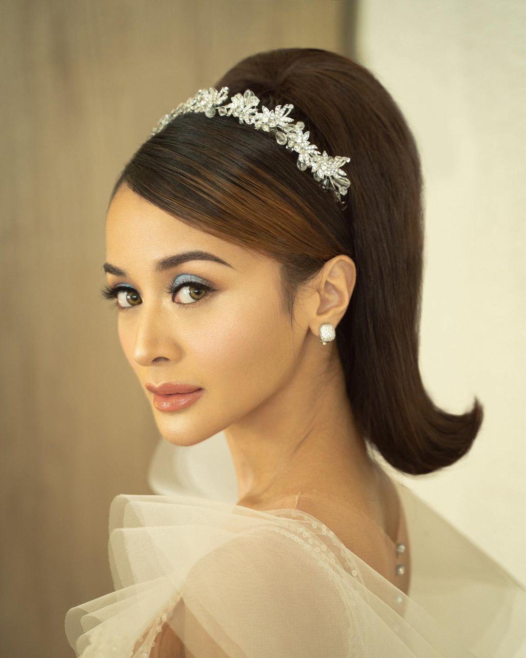 kris bernal and perry choi wedding highlights