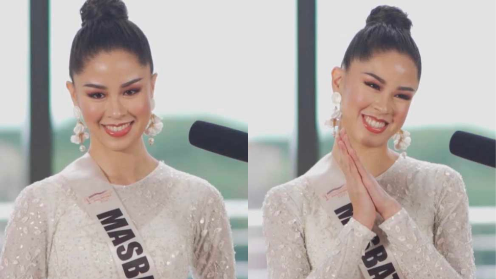 Kisses Delavin Had The Most Empowering Answer To This Classic Beauty Pageant Question