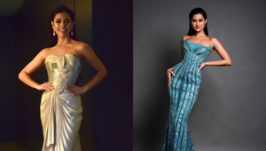 8 Most Memorable Evening Gowns From The Miss Universe Philippines 2021 Preliminaries