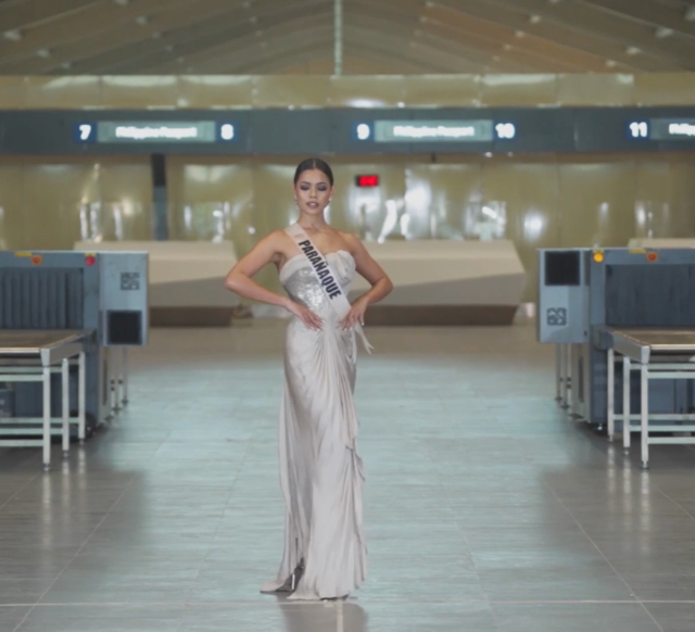 miss universe philippines 2021 evening gown competition